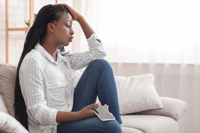 How Experiencing Sexual Racism Damages Mental Health