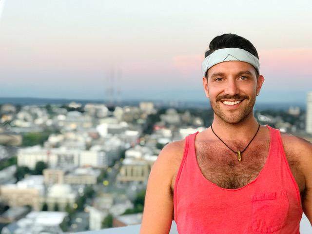 Ravi Roth Tapped For New Queer YouTube Travel Series