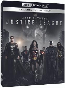 Review: 'Zack Snyder's Justice League' Gets It Right