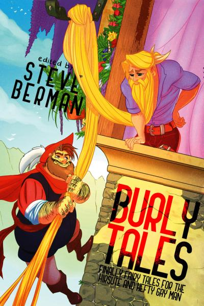 Review: Classic Fairy Tales Get an Ursine Makeover in 'Burly Tales'