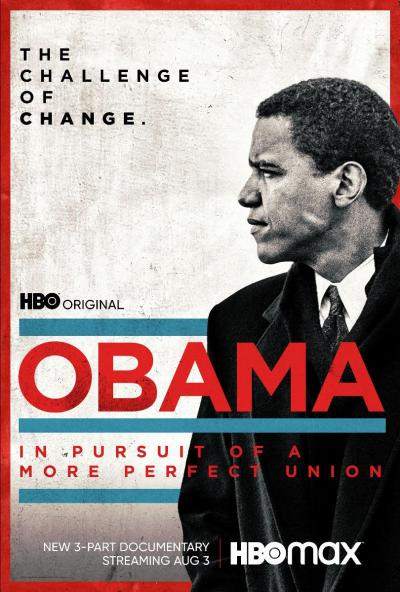 Review: 'Obama: In Pursuit Of A More Perfect Union' a Portrait of the Icon