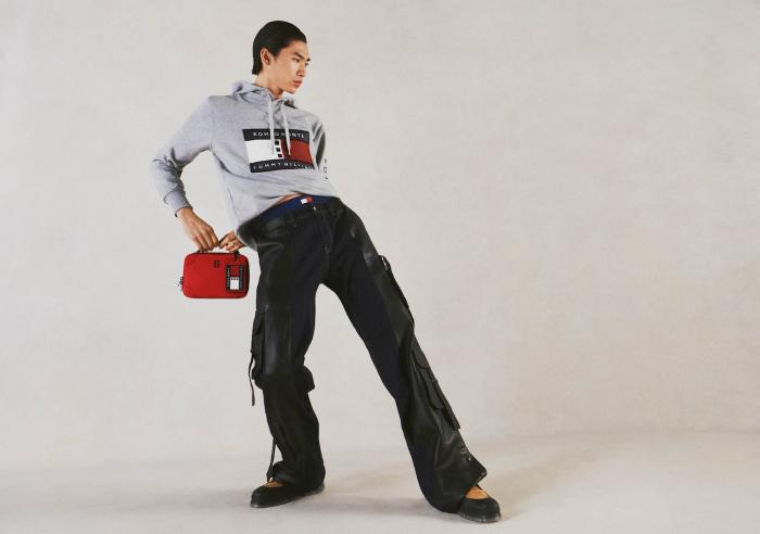 First Look: Tommy Hilfiger, Romeo Hunte Release Fall Collaboration