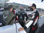 Indy 500 Does Its Best to Shine as Show Goes on in Pandemic