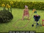 Watch: Mr. Dillermand (aka 'Mr. Penis Man') is Denmark's New Children's TV Star