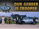 Watch: Kentucky State Police Facebook Post Excoriated as Transphobic, Racist