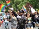 NYC Pride Parade Bans Police; Gay Officers 'Disheartened'