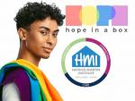 Watch: How HMI and Hope in a Box are Empowering LGBTQ+ Youth
